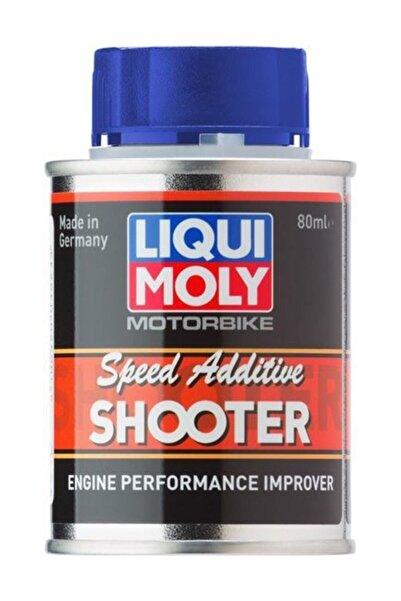Liqui Moly Sped Shoteer / 2T\4T Benzin Katkısı 80 ml. (7823)