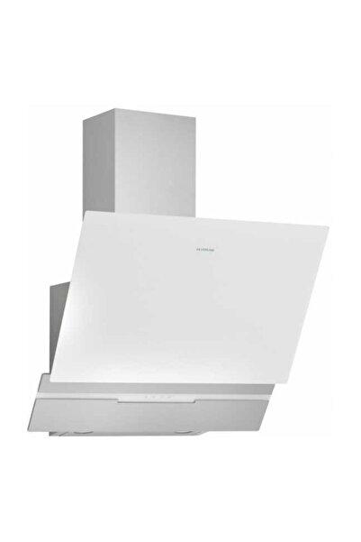 Silverline 3450 Slim-line Beyaz 60cm Davlumbaz