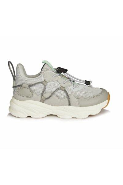 Vicco Baxi Unisex Çocuk Gri Phylon Spor Ayakkabı