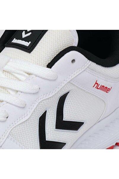 HUMMEL Porter Unısex Beyaz Spor Ayakkabı 207900-9402