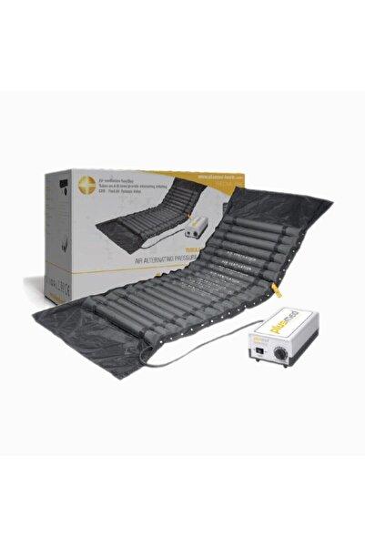 PlusMed Pm-ad01 Hasta Yatağı Havalı Yatak - Boru Tipi Ventilasyon