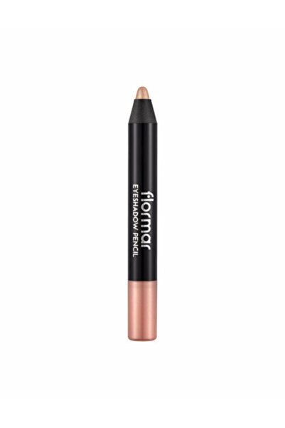 Flormar Göz Kalemi - Eyeshadow Pencil 001 Pearly Beige 8682536006804 47000068
