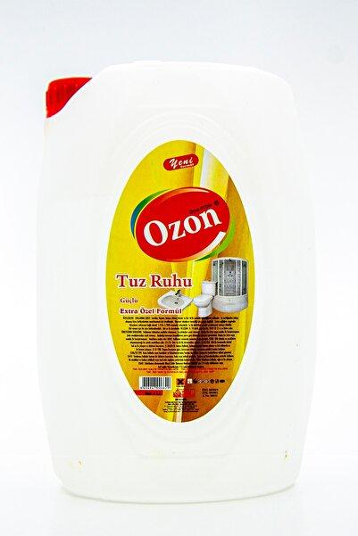 easyso Ozon Tuz Ruhu 4l, Ekstra Güçlü Formül, Yeni, Güçlü Ve Etkili