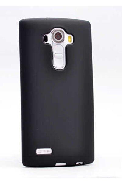 LG G4 Kılıf Ultra Ince Renkli Dayanıklı Silikon Premier Model