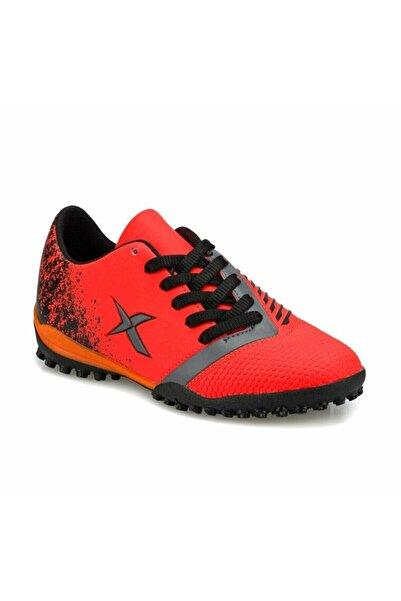 Kinetix Pato Turf N.turuncu-siyah Çocuk Halı Saha Ayakkabısı