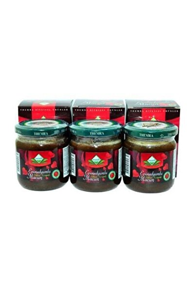Lokman Themra Macun 3 Adet 240 gram