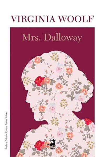 Olimpos Yayınları Mrs. Dalloway