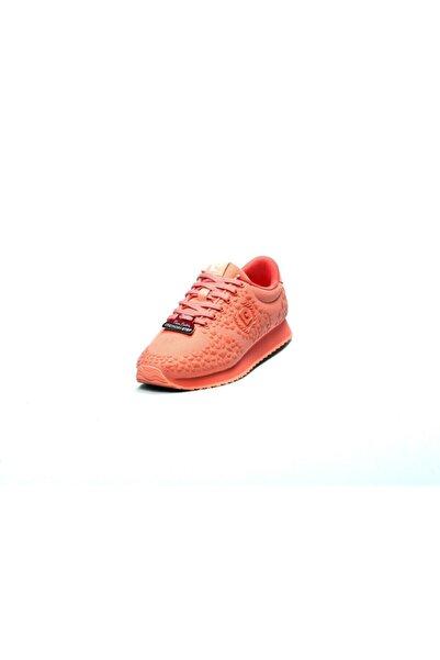 Pierre Cardin Kadın Turuncu Yürüyüş Ayakkabısı 81810