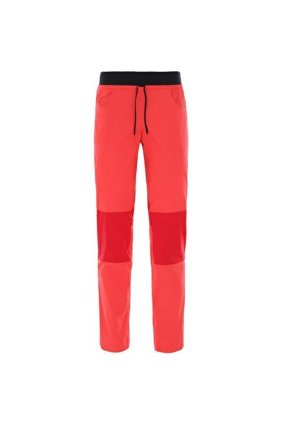 THE NORTH FACE Kadın Kırmızı Clim Pantolon