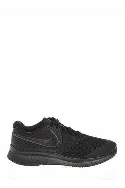 Nike Kids Star Runner 2 Gs Aq3542-003 Bayan Spor Ayakkabı