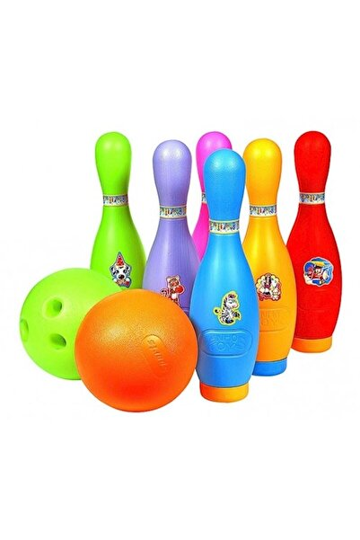 ENHOŞ OYUNCAK Bowling Seti