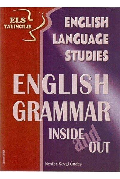 Els Yayıncılık English Grammar Inside And Out