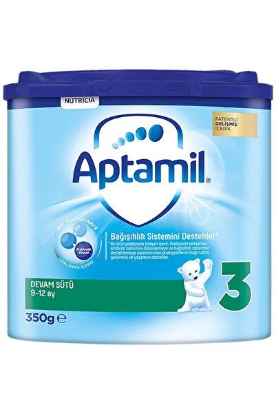 Aptamil Boze Bebek Devam Sütü No3 350 Gr