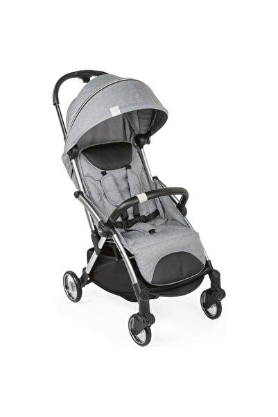 Chicco Cool Grey Goody Kendi Kendine Katlanan Bebek Arabası