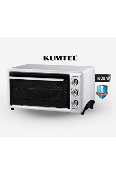 KUMTEL Lx-3525 40 Lt. Turbo Fırın