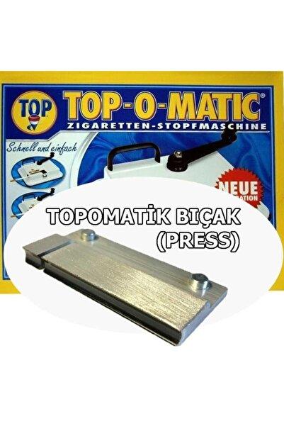 EvimShopping Top O Matic Sigara Sarma Makinesi Bıçağı
