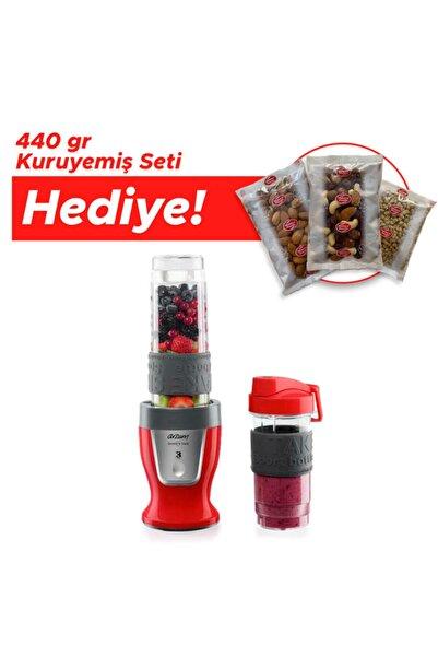 Arzum Kırmızı Shake'n Take Kişisel Blender Ar1032
