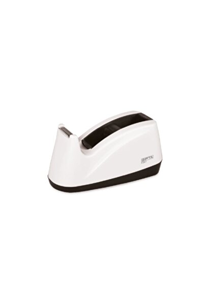 Gıpta Selefon Bant Makinası Küçük Boy 19x33 Mekanizmalı Abs Beyaz F2061
