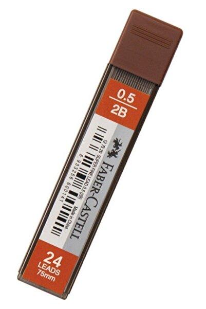 Faber Castell 0,5mm 75 Mm 2b Uç 127520