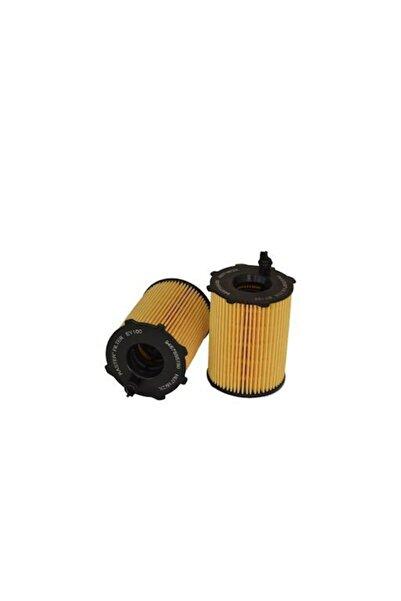 WUNDER Suzuki Uyumlu Sarı Filtre Yağ