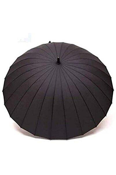 Rubenis 24 Telli Şemsiye Protokol Şemsiye Çoban Şemsiye Fiber Telli