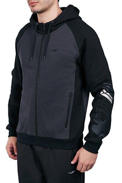 Lescon Erkek Sweatshirt - 18N-1144 - 18NTES001144-729