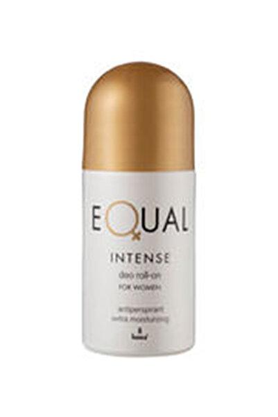 Equal Intense 50 ml Kadın Deodorant 8690973051479