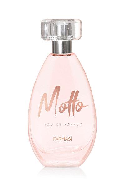 Farmasi Motto Edp Kadın Parfümü 50 ml 8690131109462
