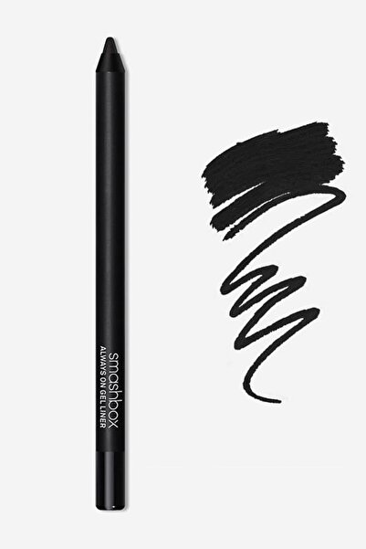 Smashbox Jel Eyeliner - Always On Gel Eye Liner Fishnet 1.2 g 607710057432
