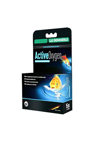 Dennerle Active Oxygen 5li Paket