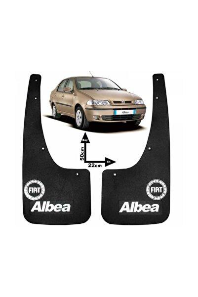 Automix Fiat Albea Paçalık