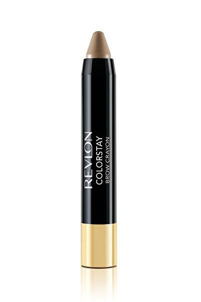 Revlon Colorstay Brow Crayon Blonde Kaş Kalemi 309972372017