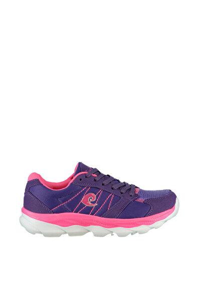 Pierre Cardin Mor Kadın Spor Ayakkabı Pcs-70784