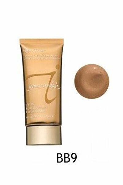 Jane Iredale Mineral Bazlı Kapatıcı - Glow Tıme Full Coverage Mıneral Bb Cream Bb9 50 ml 670959112361