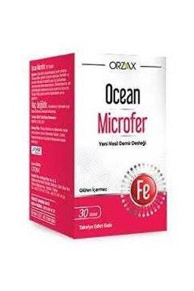 Orzax Ocean Microfer 30 Tablet