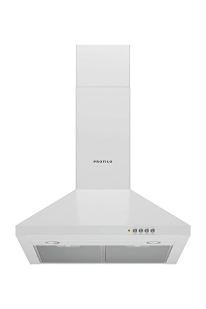 Profilo DVP6C420 Beyaz Ankastre Davlumbaz