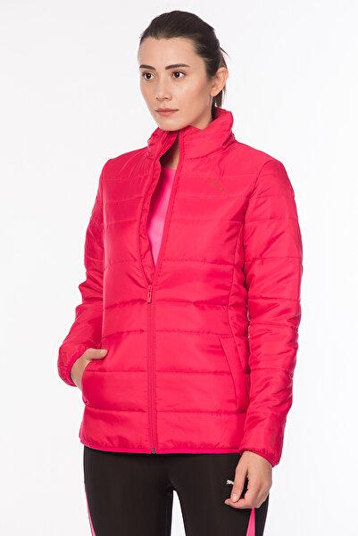 Puma Kadın Pembe  Mont - Essentıals Padded Jacket W Love Potion - 59240728