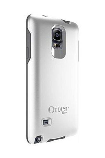 OTTERBOX Symmetry Note 4 Darbekor Arka Kapak Beyaz