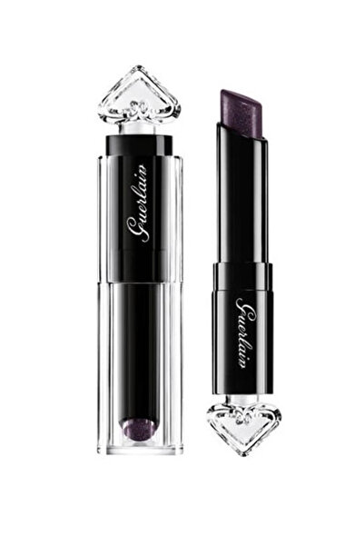 Guerlain Ruj - La Petite Robe Noire Lips 007 Black Perfecto 3346470421400