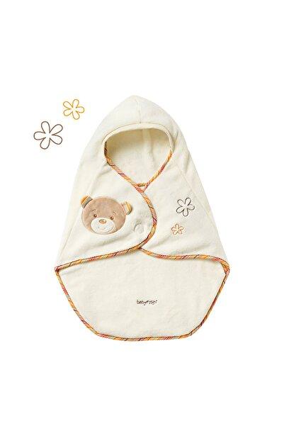 Baby Fehn Saran Kundak, Teddy 160956