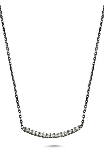 BENDİS Kadın Gümüş Çıtır Kolye C350