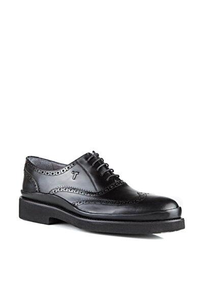 Tween Siyah Ayakkabı - 9TF095916240-001
