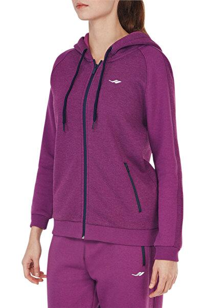 Lescon Kadın Sweatshirt - 17NTBS002125
