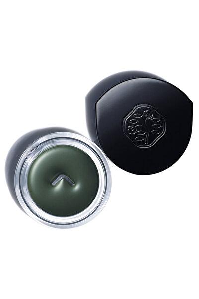 Shiseido Jel Eyeliner - Inkstroke Eyeliner GR604 Shinrin Green 729238138629