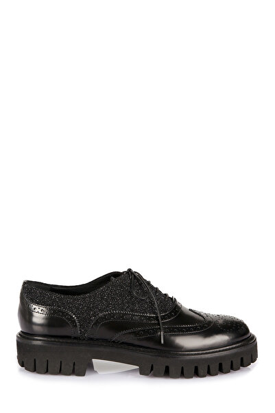 ALBERTO GUARDIANI Siyah Kadın Ayakkabı Gd35012B/1/As00