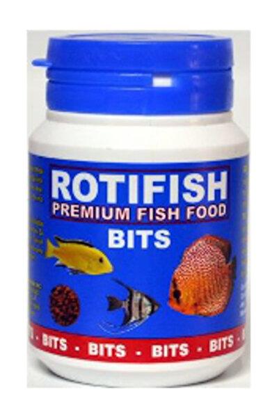Anka Rotifish Bits 100ml 35gr.