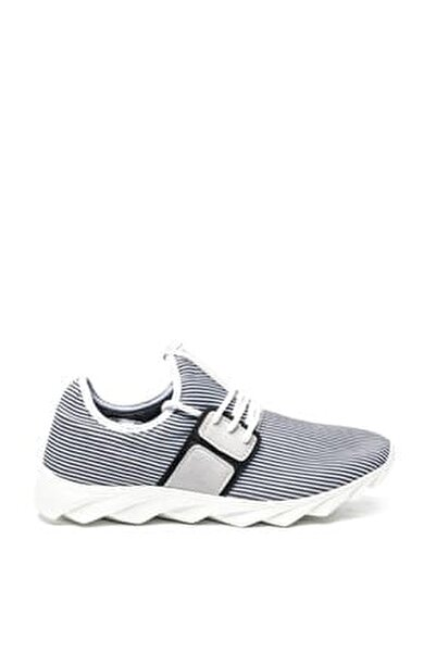 Beyaz Erkek Sneaker TR_BUL-17865