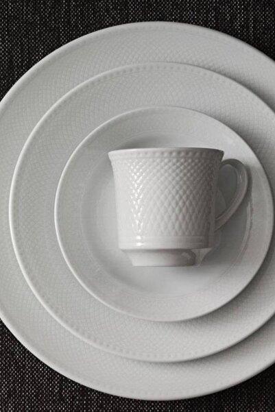 Kütahya Porselen Zümrüt 83 Parça Yemek Takımı