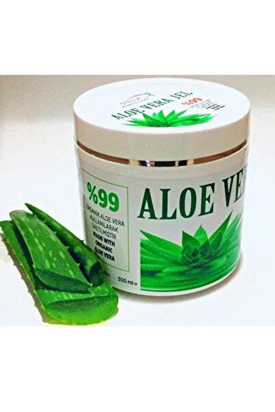 Stella Aloe Vera Jel 500 ml
