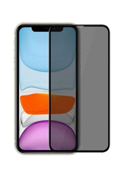 GALIO Iphone 11 Hayalet Cam Kırılmaz Cam